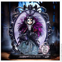 Эксклюзивная кукла Ever After High  Рейвен Квин Комик Кон Raven Queen SDCC 2015 EXCLUSIVE, фото 1