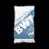 Таблетированная соль для фильтров воды и хлорогенераторов BWT PERLA TABS 25 кг