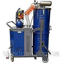 Промышленный пылесос SVC-5,5/380AL для строительного мусора