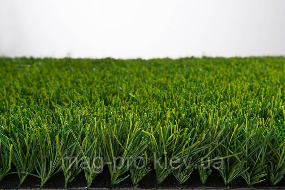Искусственная трава для футбольного поля 60 мм. Турция Appollo A-Pro 60