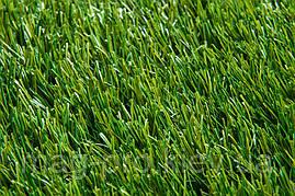 Искусственная трава для футбольного поля 60 мм. Турция Appollo A-Pro 60, фото 2