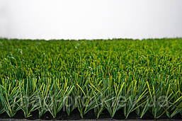Искусственная трава для футбольного поля 60 мм. Турция Appollo A-Pro 60, фото 3