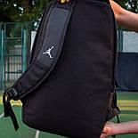 Рюкзак Jordan All World Backpack, фото 4