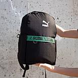 Рюкзак/сумка Puma Чорна, фото 2