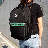 Рюкзак/сумка Puma Чорна, фото 4