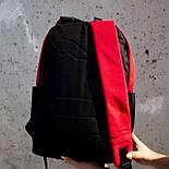 Рюкзак/сумка Puma Червона, фото 2