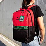 Рюкзак/сумка Puma Червона, фото 4