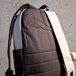 Рюкзак/сумка Puma Сіра, фото 2