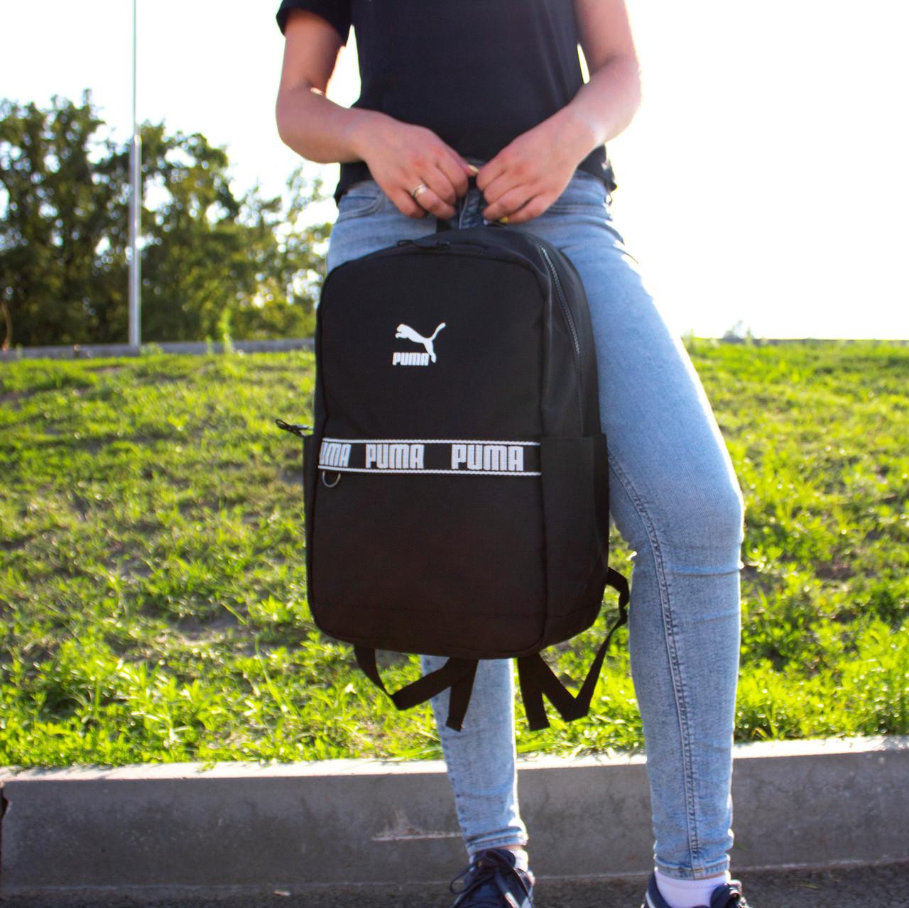 Рюкзак Puma Чорна