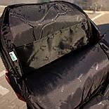 Рюкзак Puma Чорна, фото 2