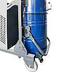 Промышленный пылесос SVC-5,5/380AL для строительного мусора, фото 3