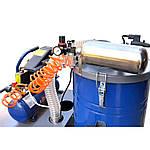 Промышленный пылесос SVC-5,5/380AL для строительного мусора, фото 8