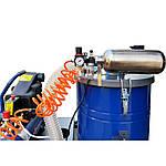 Промышленный пылесос SVC-5,5/380AL для строительного мусора, фото 9