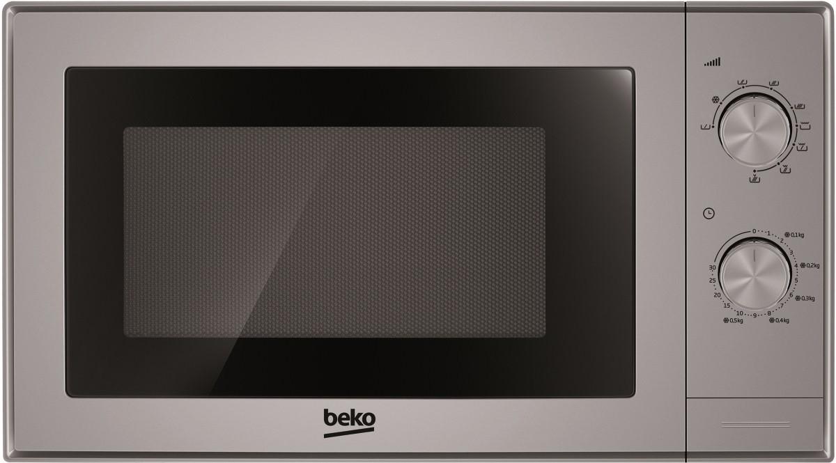 Микроволновая печь Beko MGC20100S [700W, Гриль]