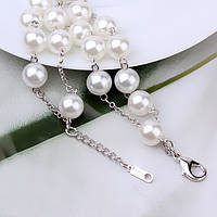 Жемчужное ожерелье (код40967) , фото 1