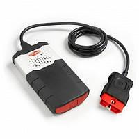 Автосканер Delphi DS150