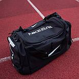 Сумка спортивная Nike Elite, фото 2