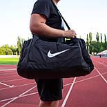 Сумка спортивная Nike Elite, фото 7