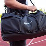 Сумка спортивная Nike, фото 6