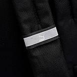 Рюкзак Puma Черный-Золото, фото 3