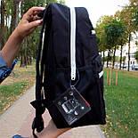 Рюкзак Puma Черная, фото 2