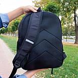 Рюкзак Puma Черная, фото 4