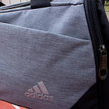 Сумка спортивна Adidas (В наявності 2 кольори!), фото 3