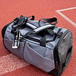 Сумка спортивная Adidas, фото 4