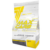 Карбо углеводы TREC nutrition Max Carb (1 кг) blackcurrant