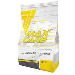 Энергетик карбо углеводы TREC nutrition Max Carb (1 кг) трек нутришн lemon