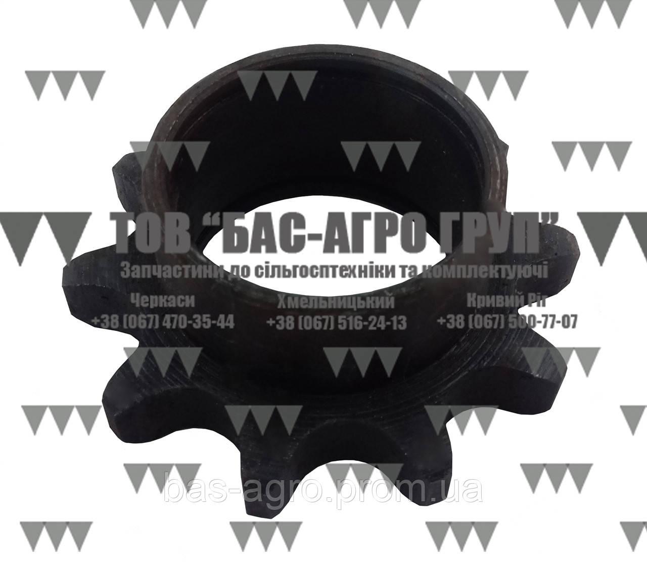 Звездочка натяжная Z-10 Fantini 10800 аналог