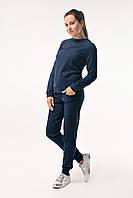Костюм брюки и кофта для беременных и кормящих мам Люкс качество Хл