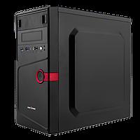 Корпус LogicPower 6104 Black 400W