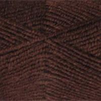 Merino Exclusive/Yarnart/ЯрнАрт Мерино Эксклюзив (Турция) №767 коричневый