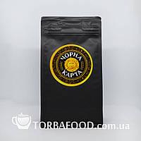 Кофе Черная Карта 300 Gold Европа, фото 1