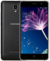 Смартфон Doogee X10S Black