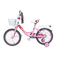 "Детский велосипед Spark Kids Follower (колеса 16"", рама 9"" )"
