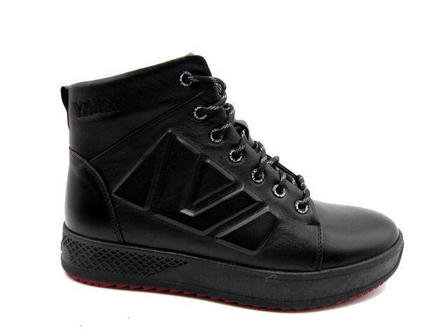 Ботинки * YDG Bellini 900 черный *23515