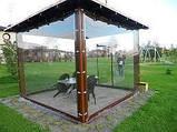 Пленка ПВХ Гибкое стекло. 1000 мкм (1мм) плотность. Ширина 140см. Рулон 15м. Прозрачная. Crystal, фото 4