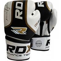 Боксерские перчатки RDX Elite Gold , фото 1