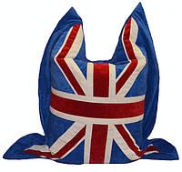 Кресло мешок подушка мат пуф бескаркасная мебель