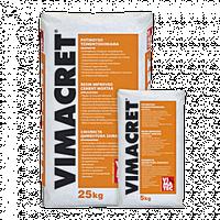 VIMACRET. Полимерцементная ремонтная смесь