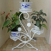 Подставка для вазонов
