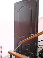 Вскрытие входной двери