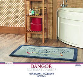 Коврик для ванной U.S. Polo Assn - Bangor 60*100