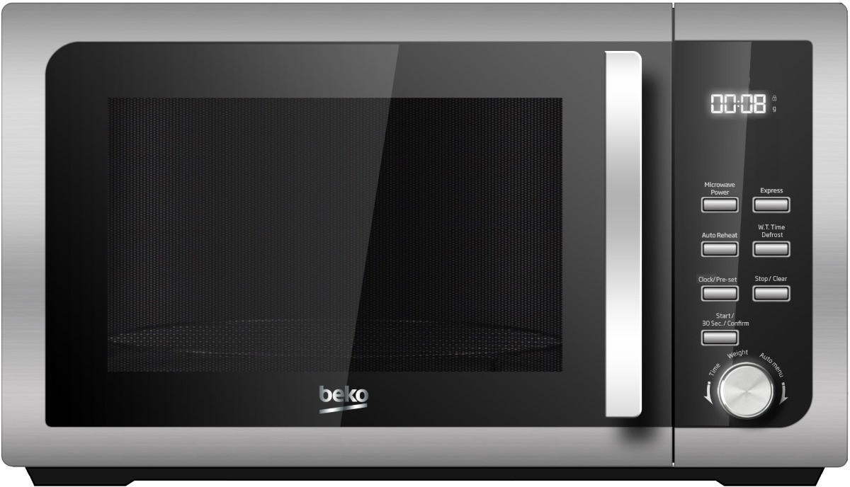 Микроволновая печь Beko MOF23110X [800W]