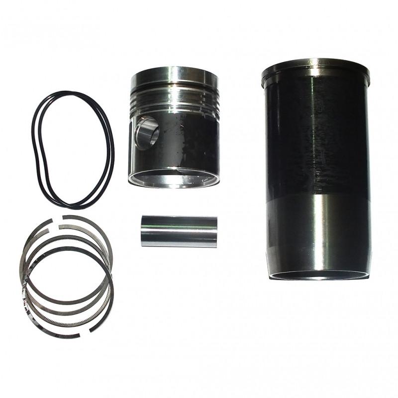 Гильзо-комплект Д-245 (d пальца 38 мм+ГП-Mol+Кольца) Грузовичок (пр-во Кострома) 245-1000108-С