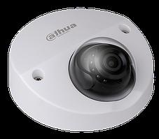 2 МП відеокамеру Dahua DH-IPC-HDBW4231FP-AS-S2 (2.8 ММ)
