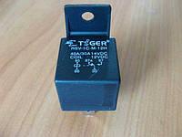 Реле TIGER 5 контактов 30/40А герметичное