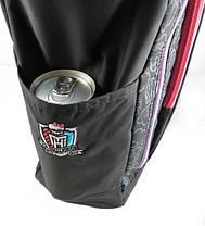 Сумка через плечо для девочки Монстер Хай Monster High MH14-861K, фото 2